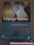Fotos del anuncio: Libro Inglés 1 Bachillerato Upgrade Language Skills Trainer Macmillan