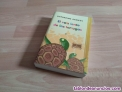 Novela El vals lento de las tortugas