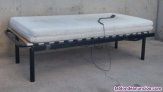 Somier eléctrico reclinable 190cm