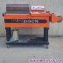 Retractiladora MINIPACK FM76-3
