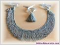 Vendo farrapos azul artico para gaita