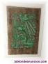 Fotos del anuncio: Vendo 3 cuadrois pintados en papiro