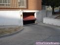 Vendo plaza garaje en cuevas de almanzora-fondón