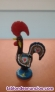 Figura del gallo de portugal