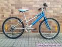 Bicicleta ritter de montaña