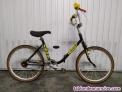 Fotos del anuncio: Bici Bmx Plegable