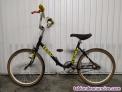 Fotos del anuncio: Bici crown como nueva