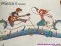 Música 6 Primària Santillana Els camins del saber