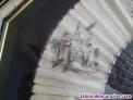 Fotos del anuncio: Abanico antiguo pintado a mano