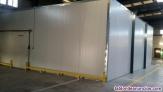 Fotos del anuncio: Vendo Cámaras,secaderos,túneles,paneles,equipos de frío etc...