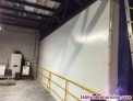 Liquido;varias cámaras,túneles,secaderos,salas,panel etc..por cierre.