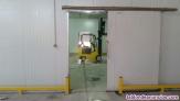 Excedentes 2ªmano;cámaras,secaderos,túneles cong,obradores,panel etc.....