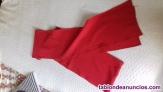 Fotos del anuncio: Traje de flamenca 2 piezas