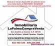 Fotos del anuncio: Inmobiliaria LapalmaCompraVenta quiere brindarle una incomparable variedad de pr