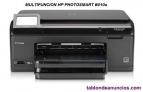 Fotos del anuncio: Tres impresoras para reparar o piezas