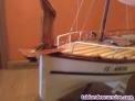 Fotos del anuncio: Maqueta LLagut Menorquin