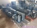 Fotos del anuncio: Se SALDAN;Cámaras de frío,túneles congelado,secaderos,panel,motores etc..