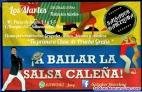 Fotos del anuncio: Clases de salsa caleña en barcelona(enero 2019)