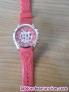 Fotos del anuncio: Reloj exactime rojo a