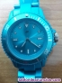 Fotos del anuncio: Reloj verde cadena a