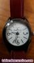 Reloj c fb rojo blanco negro