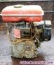 Campeon motor gasolina 4 tiempos para hormigonera manual