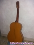 Fotos del anuncio: Guitarra flamenca de félix manzanero del 65