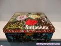 Fotos del anuncio: Antigua caja galletas FONTANEDA