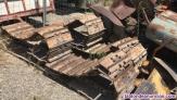 Fotos del anuncio: Fiatagri cadenas 100cv para desguace