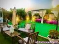 Fotos del anuncio: Alquiler zona ajardinada en villa para eventos y fiestas privadas