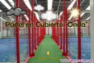 Traspasamos  club  de  padel