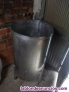 Fotos del anuncio: Cuba de vino de acero inox. De 1000 litros