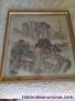 Fotos del anuncio: Pintura china shan shui sobre seda.
