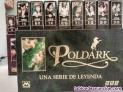 Fotos del anuncio: Colección completa de la serie Poldark en VHS (1998)