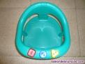 Fotos del anuncio: Asiento de bañera para bebé