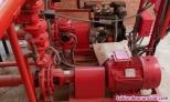 Fotos del anuncio: Equipo anti incendios BOMBAS SACI