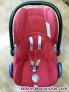 Fotos del anuncio: Silla coche maxi-cosi + funda regalo