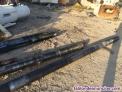 Fotos del anuncio: Columnas de cromo niquel para torneros