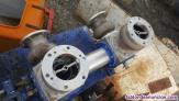 Fotos del anuncio: Bomba mecanica para masa de orujo
