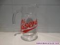 Fotos del anuncio: Jarra de cristal publicidad La Casera