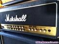 Fotos del anuncio: Marshall jcm1000 tsl100 + bafle jcm900 lead1960