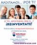 Agente Inmobiliario Remax Lanzagorta