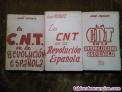 La cnt en la revolucion española