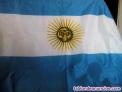 Fotos del anuncio: Bandera Argentina