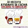 Fotos del anuncio: Ayudante de cocina