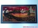 Fotos del anuncio: Vendo tapiz grande enmarcado