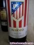 Fotos del anuncio: Tres botella tinto atletico de madrid