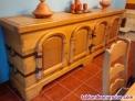 Fotos del anuncio: Muebles comedor de roble