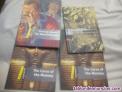 Varios libros lectura ingles
