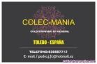 Colec-mania